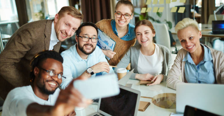 Five Secrets of Career Happiness